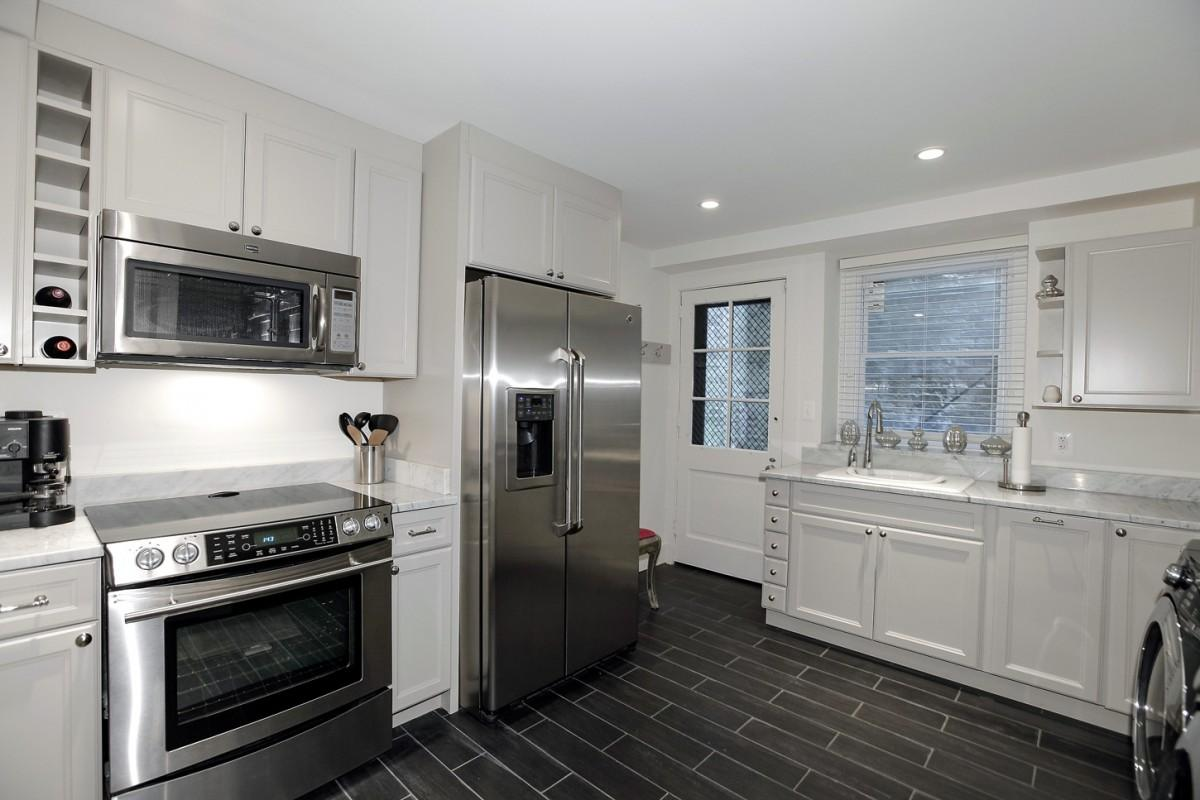 2446 Belmont Road NW Washington DC Obamas New Home 2nd Kitchen and Laundry 1200x800
