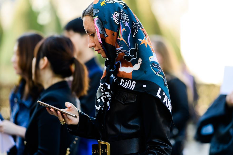 Paris Fashion Week Fall 2019